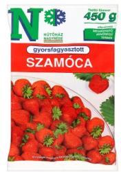 Jász-Tész Gyorsfagyasztott szamóca (450g)