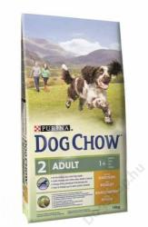Dog Chow Adult Chicken 3x14kg