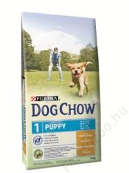 Dog Chow Puppy Chicken 4x14kg