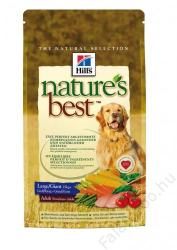 Hill's Nature's Best Adult Large/Giant 4x12kg
