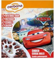 Cerbona Disney csokis gabonagolyó (225g)