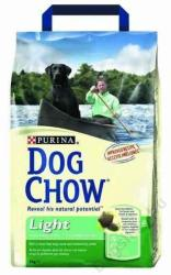 Dog Chow Adult Light 3x14kg