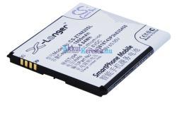 Compatible ZTE Li-ion 1800 mAh Li3818T43P3h635450