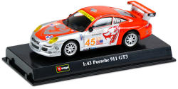 Bburago Porsche 911 GT3 1:43