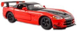 Bburago Dodge Viper SRT ACR 1:24