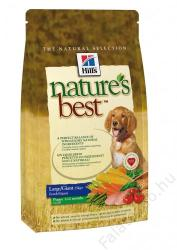 Hill's Nature's Best Adult Mini/Medium 4x12kg