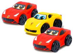 Motorama Ferrari GT Splash kisautó (3db)