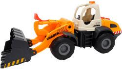 Dickie Toys Road Loader útfeltöltő munkagép