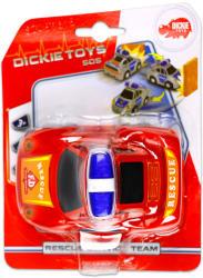 Dickie Toys Rescue Service Team - Tűzoltóautó