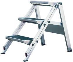 KRAUSE STABILO Professional 3 fokos lépcső (810236)