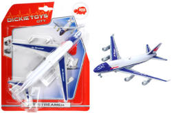 Dickie Toys Jet Streamer repülőgép