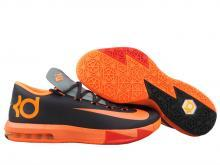 Nike KD VI Anthracite (Man)