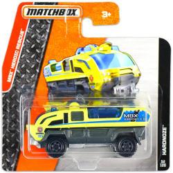 Mattel Matchbox MBX Heroic Rescue - Hardnoze