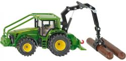 Siku John Deere farakodó traktor (1974)