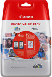 Canon PG-545XL/CL-546XL Photo Value Pack (8286B006)