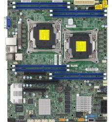 Supermicro MBD-X10DRL-CT
