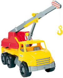 Wader City Truck darus kocsi