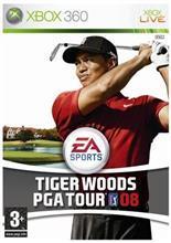 Electronic Arts Tiger Woods PGA Tour 08 (Xbox 360)