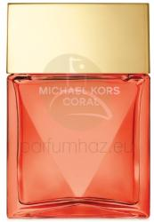 Michael Kors Coral EDP 100ml Tester