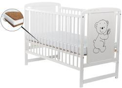 BabyNeeds Timmi 120x60