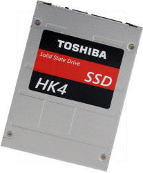 "Toshiba 2.5"" 240GB SATA THNSN8240PCSE"