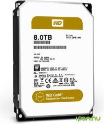 """Western Digital 3.5"""" 8TB SATA 3 WD8002FRYZ"""
