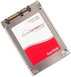 SanDisk CloudSpeed Eco II 480GB SATA 3 SDLF1DAR-480G-1HA1