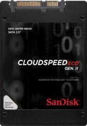 SanDisk CloudSpeed Eco II 1.92TB SATA 3 SDLF1CRR-019T-1HA1
