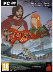 Versus Evil The Banner Saga (PC)