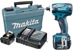 Makita DTD146RFE3