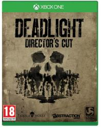 Deep Silver Deadlight [Director's Cut] (Xbox One)