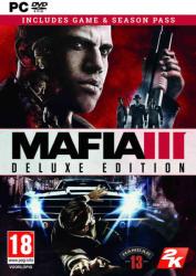 2K Games Mafia III [Deluxe Edition] (PC)
