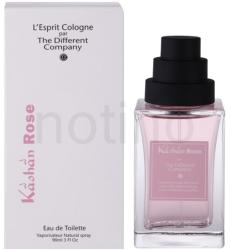The Different Company L'Esprit Cologne - Kashan Rose EDT 90ml