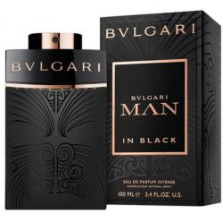 Bvlgari Man in Black Intense EDP 100ml