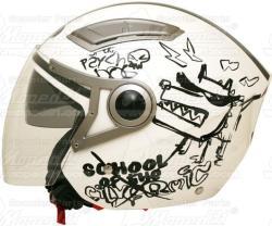 M-zone Graffiti Glossy