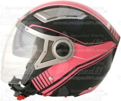 M-zone Pink-black