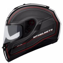 MT Helmets Optimus Sv Raceline