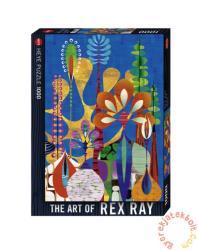 Heye Rex Ray: Maxerela 1000 db-os (29599)