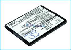 Utángyártott Sharp Li-ion 900 mAh SH008UAA