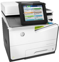 HP PageWide Enterprise Color 586dn (G1W39A)