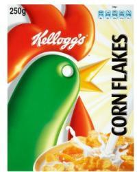 Kellog's Corn Flakes (250g)