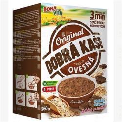 Bona Vita Good Porridge csokoládéval (4x65g)