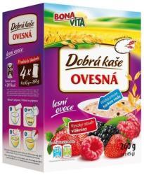Bona Vita Good Porridge erdei gyümölccsel (4x65g)