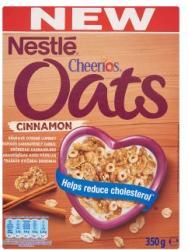 Nestlé Cheerios Oats Cinnamon (350g)