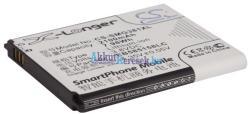 Compatible Samsung Li-ion 2100 mAh EB585158LC