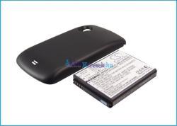 Utángyártott Samsung Li-ion 3000 mAh EB505165YZ