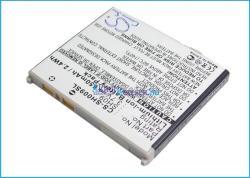 Compatible Sharp Li-ion 650 mAh SH09