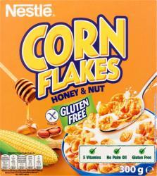 Nestlé Corn Flakes Honey & Nut (300g)
