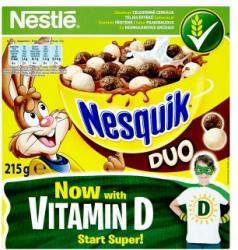Nestlé Nesquik Duo (215g)