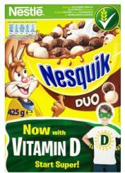 Nestlé Nesquik Duo (425g)
